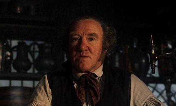 Jim Tavaré em Harry Potter e o Prisioneiro de Azkaban (Foto: Reprodução)