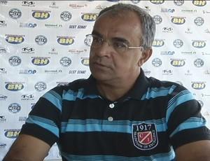 Wantuil Rodrigues (Foto: Reprodução/InterTV)