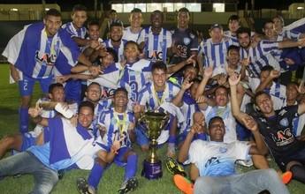 Copa FMF Sub-21 segue indefinida e sem data para começar