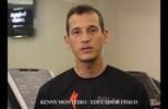 """Kenny Monteiro comenta sobre Triathlon no quadro """"Benefícios da Modalidade"""""""
