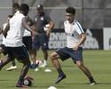 Corinthians descarta saída e aposta em reação de Marquinhos Gabriel