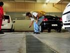 GDF retira 250 kg de resíduos em ação contra Aedes aegypti na Esplanada