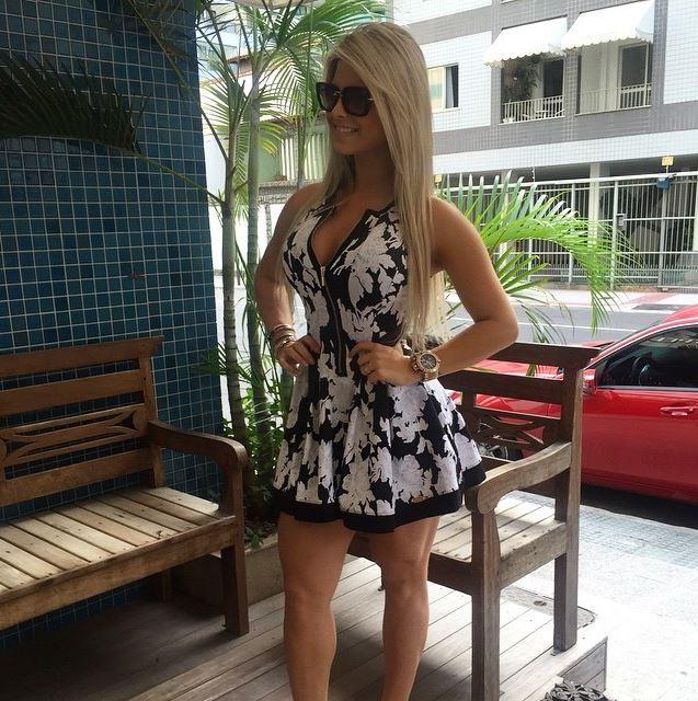 Júlia Nunes (Foto: Instagram/Reprodução)