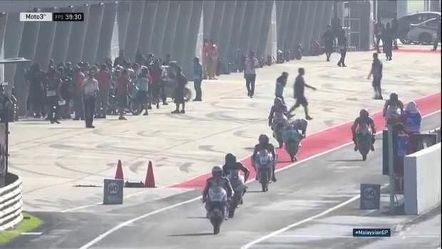 BLOG: GP da Malásia de Motovelocidade - Marc Márquez (Honda) domina no TL1 da MotoGP. Tom Luthi segue atacando na Moto2 e na Moto3 Brad Binder comandou a massa...
