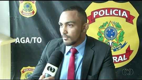 Presos por suspeita de fraudes na internet tinham lucro de R$ 10 mil por semana, diz delegado da PF