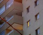 Morte de garoto que caiu do 5º andar é apurada (Reprodução)