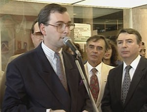 Eduardo Cunha Collor (Foto: Reprodução/TV Globo)