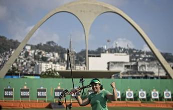 Novo esporte, títulos e sequestro: Jane Karla supera turbilhão por pódio no Rio