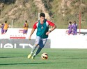Maranhão treina com bola e fica à disposição do Náutico para domingo