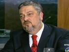 PF investiga se Palocci pediu dinheiro de propina para campanha de Dilma