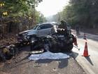 Trânsito do RS tem pelo menos 10 vítimas no feriadão de 7 de Setembro