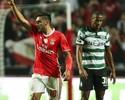 Benfica vence Sporting e aumenta vantagem na liderança do Português
