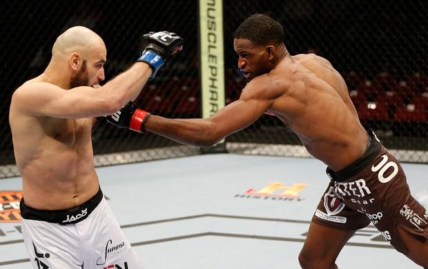 Neil Magny x Gasan Umalatov UFC 169 (Foto: Getty Images)