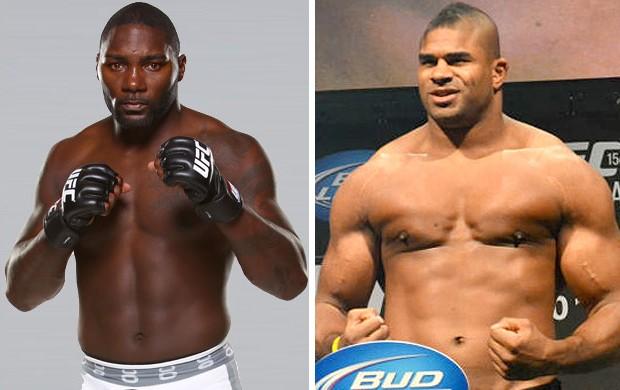 Johnson vuelve a buscar una lucha contra Overeem y sugiere un peso combinado