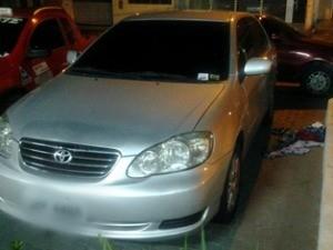 Carro roubado foi recuperado pela Polícia Militar (Foto: Divulgação/Polícia Militar)