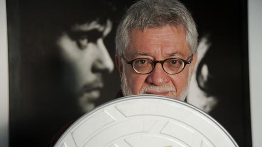 Walter Carvalho lança 'Um Filme de Cinema', rodado durante 14 anos; veja trailer