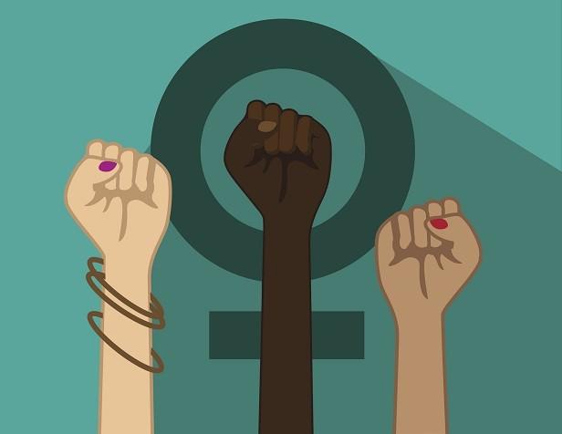 Mulheres organizam ato na avenida Paulista nesta quarta-feira (6) (Foto: Think Stock)