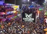 Crise tira Cheiro de Amor e Nana Banana do Carnaval de Salvador