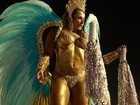 Peladona da Cubango é musa fitness e tem só 1,50 m de altura