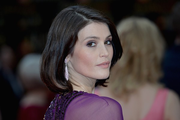 A atriz Gemma Arterton (Foto: Getty Images)