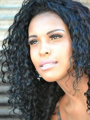 Solange Vega (Foto: Divulgação)