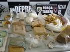 Polícia prende casal com sete quilos de drogas na Zona Norte de Teresina