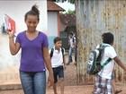 Falta de merenda atrasa início do ano letivo em escola de Balsas