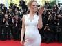 Veja o estilo Uma Thurman e outras famosas em Cannes