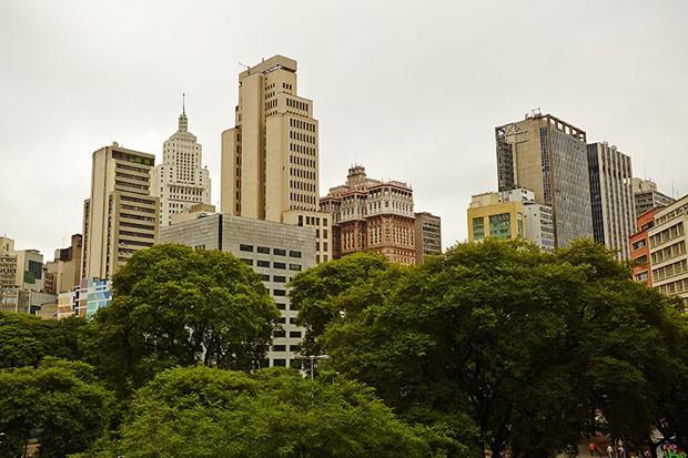 Arquitetos e Urbanistas contam o que deixaria São Paulo (realmente) linda (Foto: Tuca Reinés)