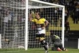 Paulo Baier gol Criciúma