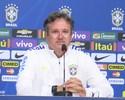 Por acordo, Renato Augusto se apresenta à seleção olímpica no dia 27
