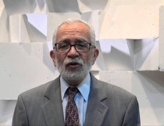 José Alfredo Graça Lima (Foto: Reprodução/ Youtube)