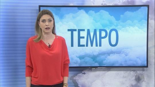 Inverno começa com temperaturas mais amenas na região de Ribeirão