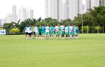 Técnico comemora avanço após fracassos do Goiás na Copa do Brasil