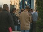 Desemprego em Campinas atinge dois dígitos pela 1ª vez em 20 anos