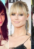 'BB fringe': Veja o corte inspirado em Brigitte Bardot usado pelas famosas