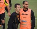 Experiência e estabilidade guiam Martinez a ser titular no Criciúma