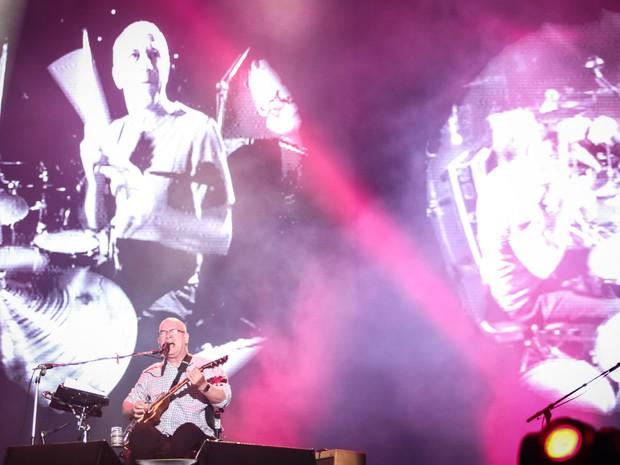 Show dos Paralamas do Sucesso abriu a 3ª noite de Rock in Rio no Palco Mundo (Foto: Fabio Tito/G1)
