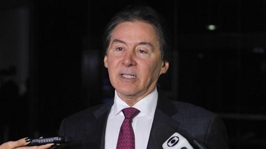 Foto: (Marcos Brandão/Agência Senado)