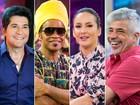Repertório eclético e participantes agradam público do The Voice Brasil