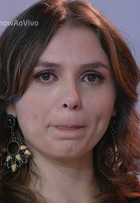 Monica Iozzi se emociona na despedida do 'Vídeo Show': 'Até logo'