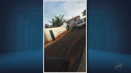 Homem é morto durante briga em bairro de São Sebastião da Bela Vista