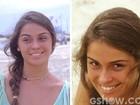 Relembre principais papéis de Giovanna Antonelli. Atriz comemora aniversário com rica trajetória na TV