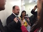 Justiça determina bloqueio de bens do deputado Antônio Albuquerque
