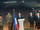 Franceses seguem com operação na República Centro-Africana