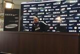 """Fábio Santos confirma retorno e revela papo com Tite: """"Jogou limpo"""""""
