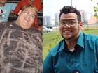 Lui Medeiros, do 'The Voice', conta que perdeu 119 quilos: 'Quero mais'