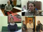 Justiça recebe recursos do MP e da defesa de três réus do Caso Bernardo