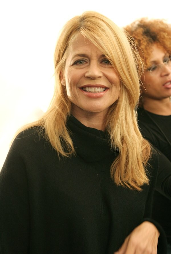 A atriz Linda Hamilton (Foto: Getty Images)