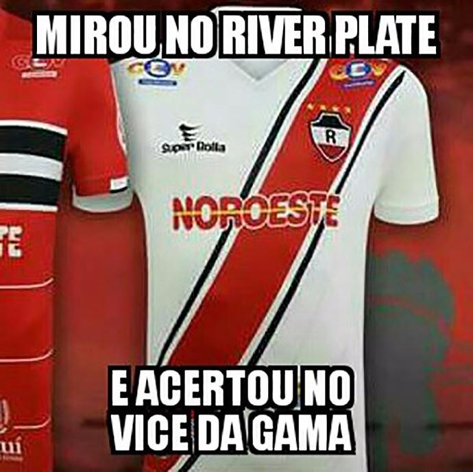 Meme River-PI (Foto  Reprodução internet) f9c340540f94c